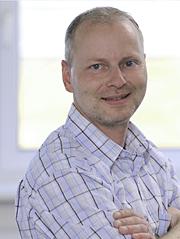 Jens Suhr